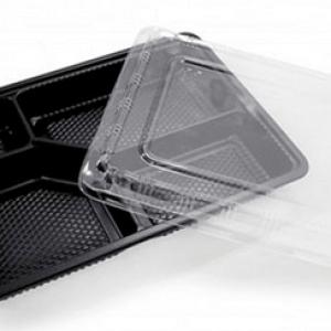 Hộp nhựa đựng cơm bốn ngăn