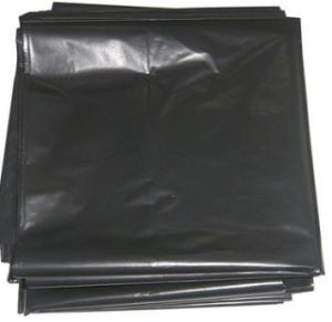 Túi đựng rác màu đen 60cm