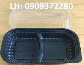 Hộp nhựa HT17