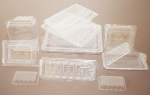 Hộp nhựa PET