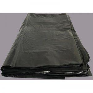 Túi đựng rác màu đen 70cm