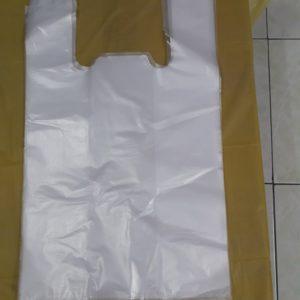 Túi xốp trắng 26cm