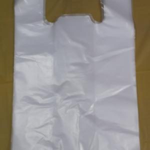 Túi xốp trắng 30cm