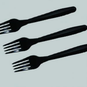 Nĩa nhựa dùng một lần
