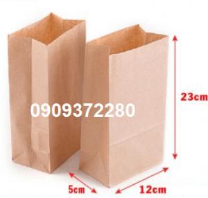 Túi giấy đựng đồ ăn
